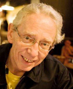 Gilbert Van Kerckhove